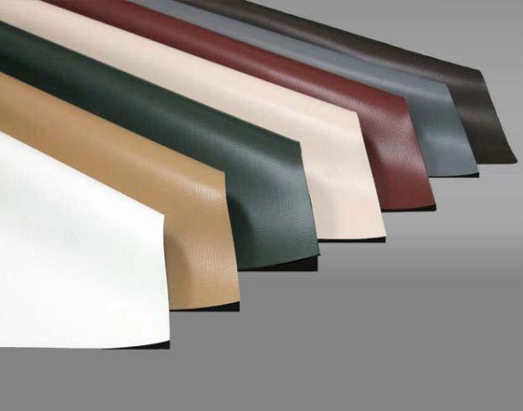 roofing services color samples